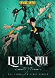 Lupin the 3rd: The Complete First Series [Import]