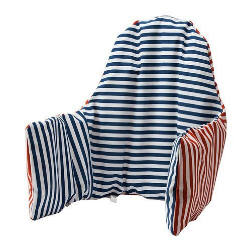 NewBorn Ikea Pyttig High Chair Cushion and Cover