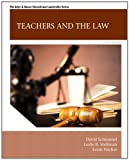 img - for Teachers and the Law (9th Edition) (Allyn & Bacon Educational Leadership) book / textbook / text book