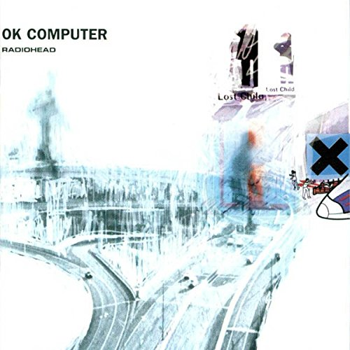Radiohead - 5 Album Set - Zortam Music