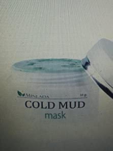 buy Thailand Herb Cold Mud Mask Wash Dirt And Dust Clogging Dirt Residue On The Surface 15 G.