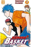 Kuroko's Basket - Tome 7
