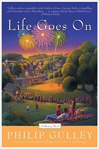 Life Goes On (A Harmony Novel Book 5)