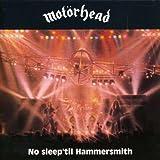 Motorhead No Sleep Til Hammersmith [VINYL]