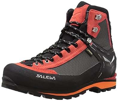 Salewa crow gtx mountaineering boot for Salewa amazon