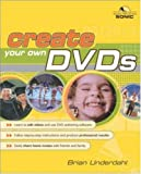 Create Your Own DVDs