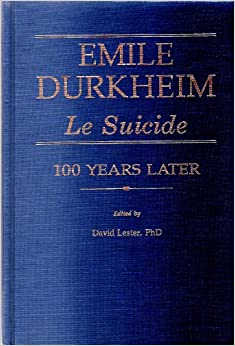 emile durkheim theory essays