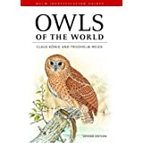 Owls of the Worldpar Claus Konig