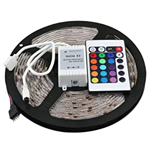Rgb led strip amazon
