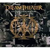Live Scenes from New York (inclus 3 CD)par Dream Theater