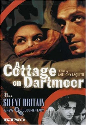 COTTAGE ON DARTMOOR (1929)