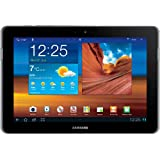 Samsung Galaxy Tab 10.1N P7501 Tablet (25,7 cm (10.1 Zoll) Touchscreen, 3G, Wifi, 16 GB Speicher, Android Betriebssystem) soft-black