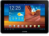Samsung Galaxy Tab 10.1N (P7501) Tablet (25,7 cm (10.1 Zoll) Touchscreen, 3G, Wifi, 64 GB Speicher) soft-black