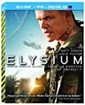 Elysium (Bilingual) [Blu-ray +  DVD +...