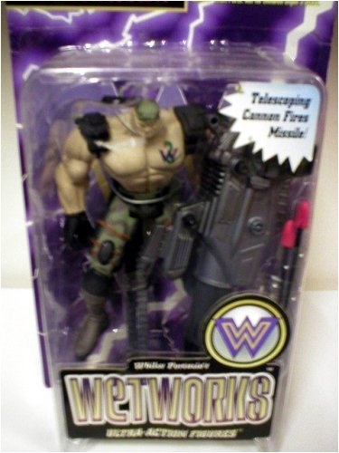 Buy Low Price McFarlane Wetworks: Vampire Figure (B0012K60BK)