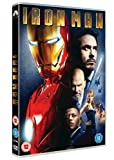 Iron Man [DVD] [2008] cult film