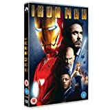 Iron Man [DVD]by Robert Downey Jr.