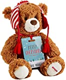 Amazon.co.uk Gift Card - with Free Limited Edition Gund Teddy Bear - FREE One-Day Delivery