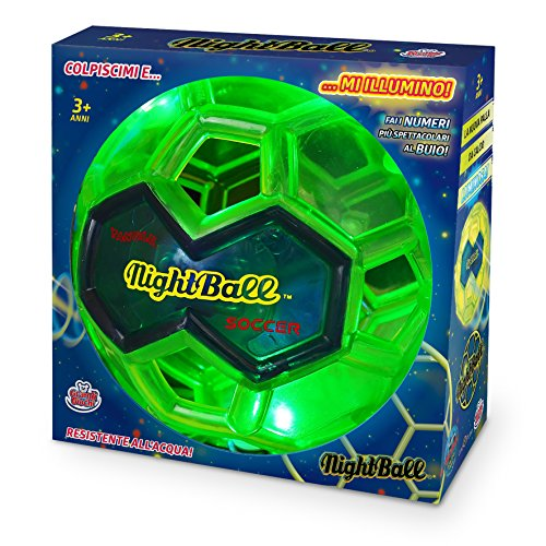 Grandi Giochi Gg00230-Night Ball