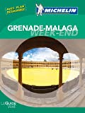 Le Guide Vert Week-end Grenade Malaga Michelin