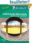 Le Guide Vert Week-end Grenade Malaga...