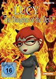 Lucy, the Daughter of the Devil (DVD)