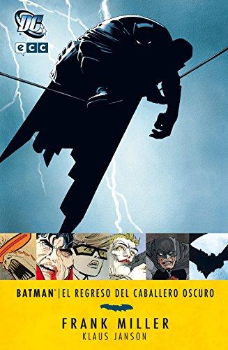 Batman: El regreso del caballero oscuro -4ª Edición-