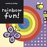Amazing Baby: Rainbow Fun! image