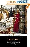 Kristin Lavransdatter II: The Wife (Penguin Classics)