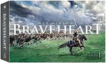 Braveheart [Coffret Limité Blu-ray + DVD + Goodies]