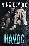 Havoc (Storm MC Book 8) by Nina Levine