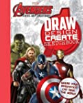 Marvel Avengers: Age of Ultron Draw I...