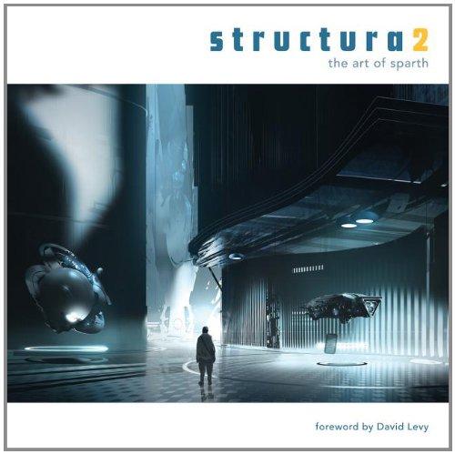 Structura 2 cover