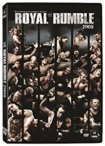 WWE: Royal Rumble 2009 [Import]