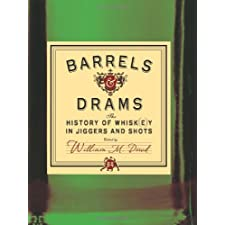 Barrels and Drams: The History of Whisk(e)y in Jiggers and Shots