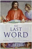 The Last Word (0060816090) by N.T. Wright