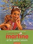 JE COMMENCE � LIRE AVEC MARTINE T.52...