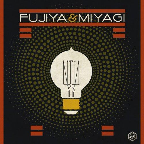 Fujiya & Miyagi/Fujiya & Miyagi (2008)