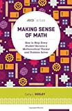 img - for Making Sense of Math: How to Help Every Student Become a Mathematical Thinker and Problem Solver (ASCD Arias) book / textbook / text book