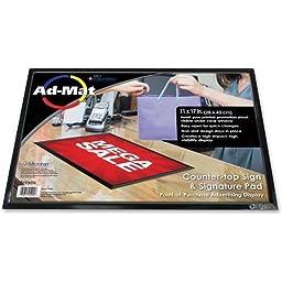 AOP25201 - AdMat Counter Mat