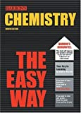 img - for Chemistry the Easy Way (Barron's E-Z) by Joseph Mascetta (2003-10-01) book / textbook / text book