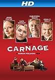 Carnage (2011) [HD]