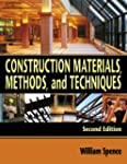 Construction Materials, Methods, and...