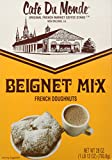 Cafe Du Monde New Orleans Beignets 28oz Boxes - Pack Of 2