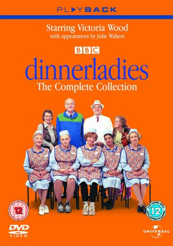Dinnerladies - Series 1 & 2 Complete [DVD]