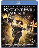 Resident Evil: Afterlife / Resident Evil: L'au-delà (Bilingual) [Blu-ray]