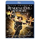 Resident Evil: Afterlife / Resident Evil: L&#39;au-del (Bilingual) [Blu-ray]by Milla Jovovich