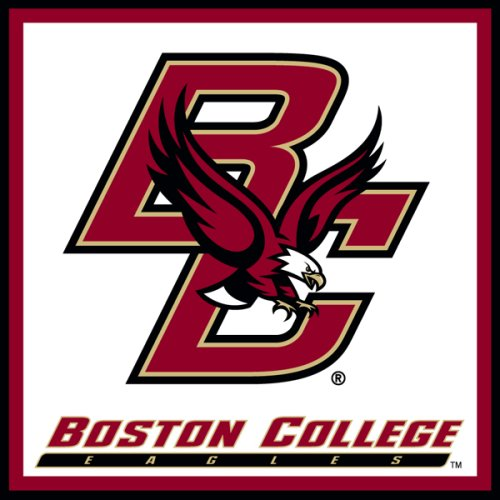 boston college paper