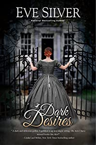 Dark Desires by Eve Silver ebook deal