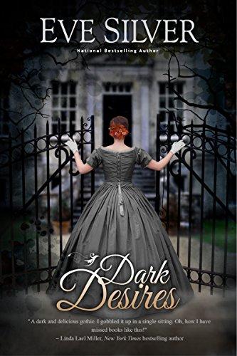 Image of Dark Desires (Dark Gothic Book 1)